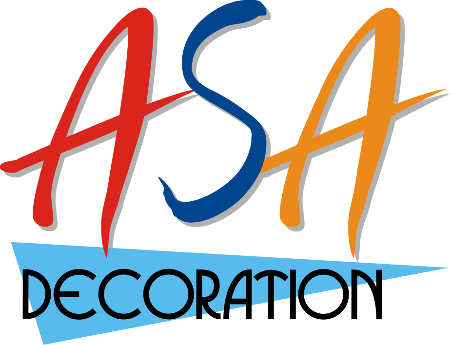 ΑSA Decoration